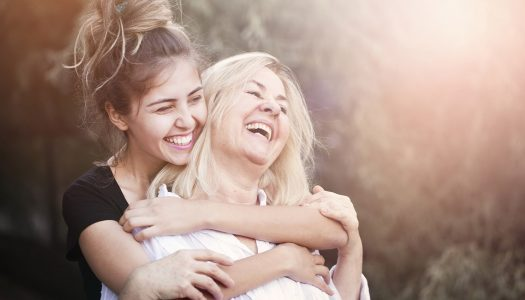 The Importance of Having Millennialsand Gen X'ers in Your Life After 60