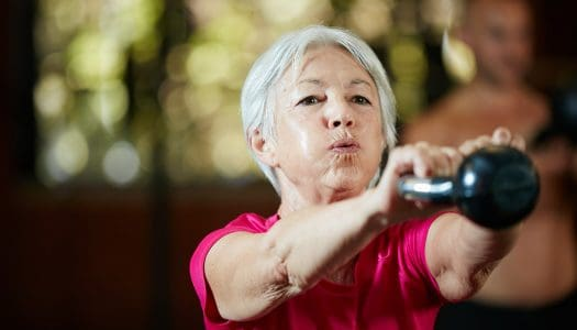 5 Non-Negotiable Rules of Strength Training for Women Over 50