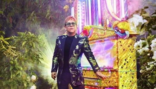 Elton John Announces Retirement from Touring… for the Best of Reasons