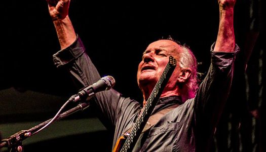 Music Legend, Jim Rodford of The Kinks and The Zombies Passes Away at 76