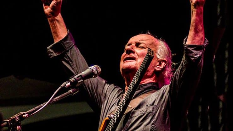 Jim Rodford of The Kinks and The Zombies Passes Away at 76