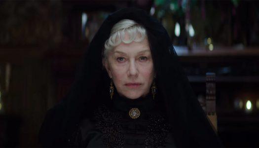 Netflix Subscribers Left Disappointed by Helen Mirren Announcement