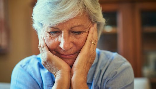 Surviving a Divorce After 60? What to Do When Things Are Not Going Your Way