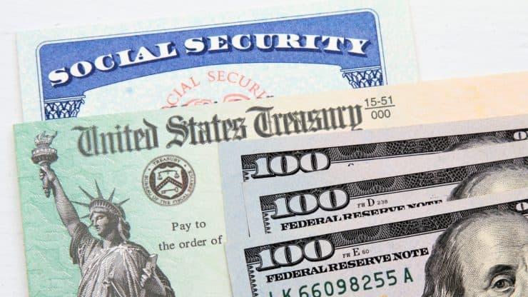 Social-Security-Check
