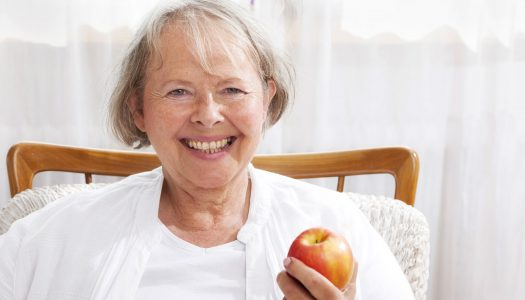 Trying to Lose Weight After 60? Here Are 3 Steps for Dealing with the Impulsive Urge to Eat