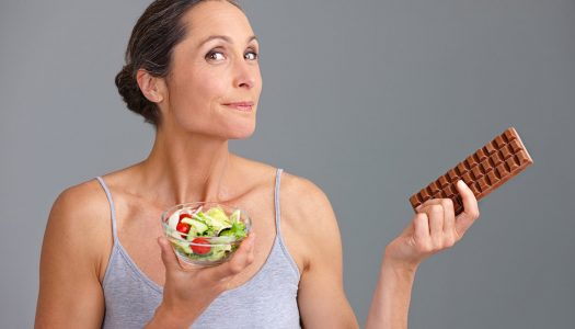 4 Healthy Aging Secrets from a Registered Dietitian