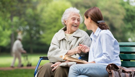 3 Ways That Caregivers Can Handle Change and Face the New Normal