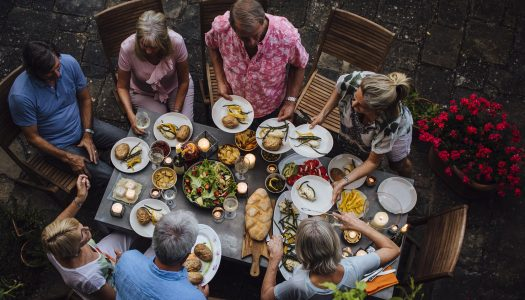 4 Simple Appetizer Recipes to Amaze Your Friends in Retirement