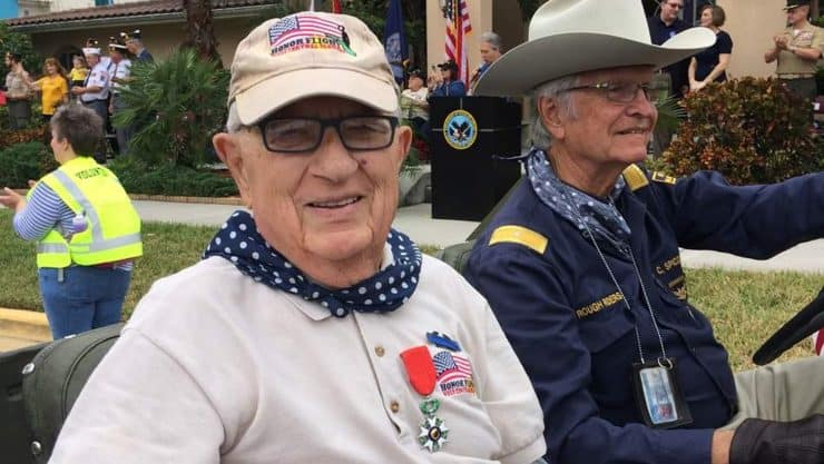 92-Year-Old-Battle-of-the-Bulge-Survivor