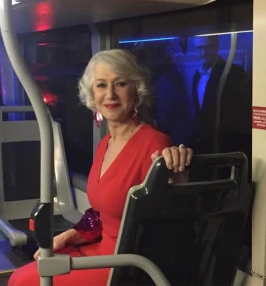 Helen-Mirren-Takes-the-Bus