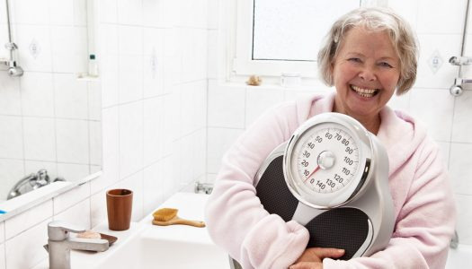 Isn't it Time for Boomers to Ditch Their Bathroom Scales?