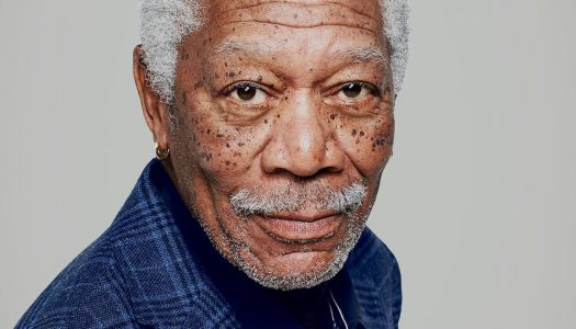 Morgan Freeman Rapping in a Mountain Dew Commercial? Say What?!? (Video)
