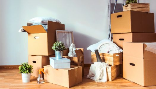 Stuff It! How to Sensibly Deal with Our Parents' Possessions as We Age