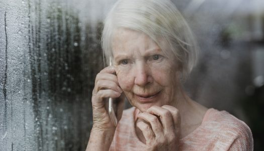 Understanding and Dealing with Frailty at Any Age