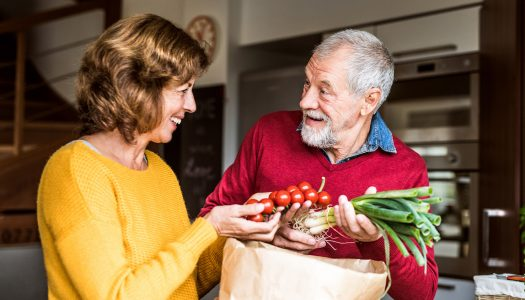 Why Healthy Gut Bacteria is So Important for Older Adults