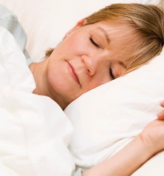 Importance of Sleep After 60
