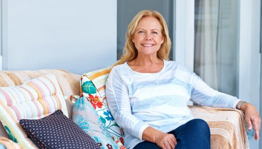 4 Powerful Steps to Thriving in Your 50s and 60s