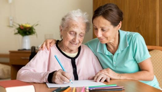 4 Reasons to Move Your Loved One Into a Nursing Home