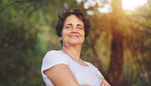 4 Ways to Live with an Ageless Attitude
