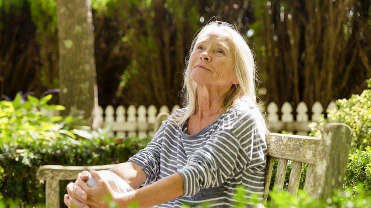 Dementia-Garden