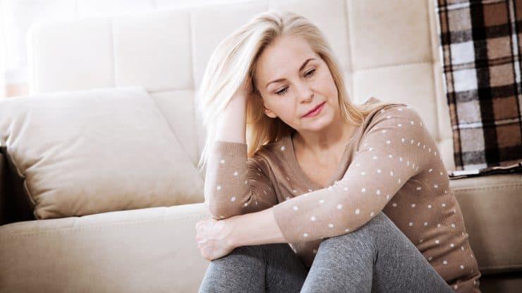 Feeling Bitter After a Divorce