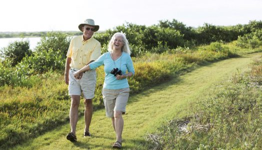 Is the Life of a Roving Retiree for You?