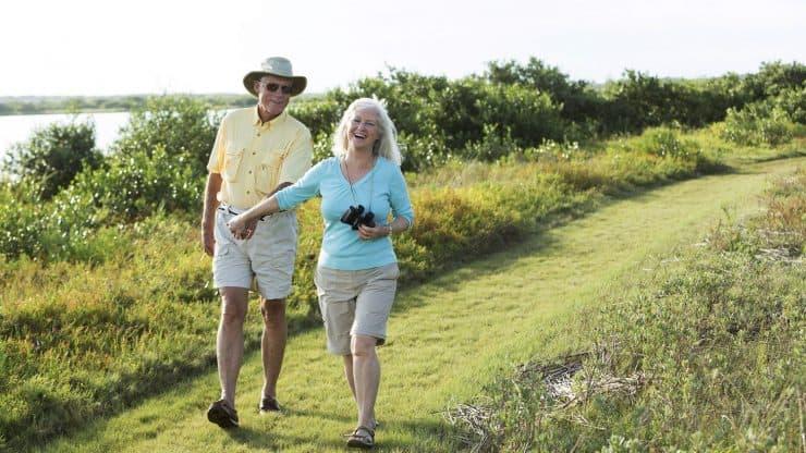 Roving Retiree