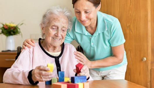 Most States Failing to Monitor Neglect and Abuse at Assisted Living Facilities