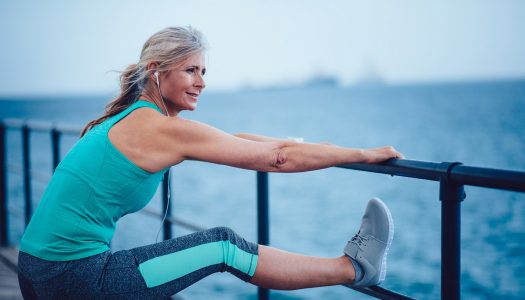Why Incontinence Is Not a Normal Part of Aging