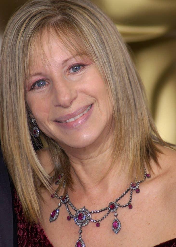 Birthday Barbra Streisand