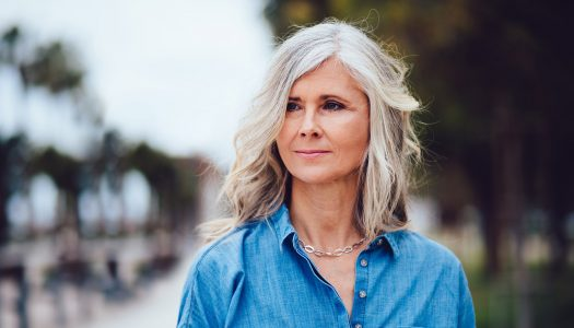 2 Surprising Tips for Caring for Your Hair in Your 50s and 60s