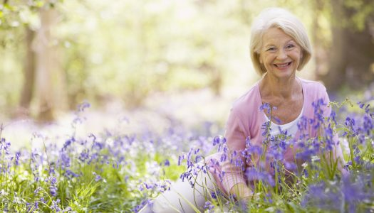 3 Reasons Why Freedom is the Gift of Getting Older
