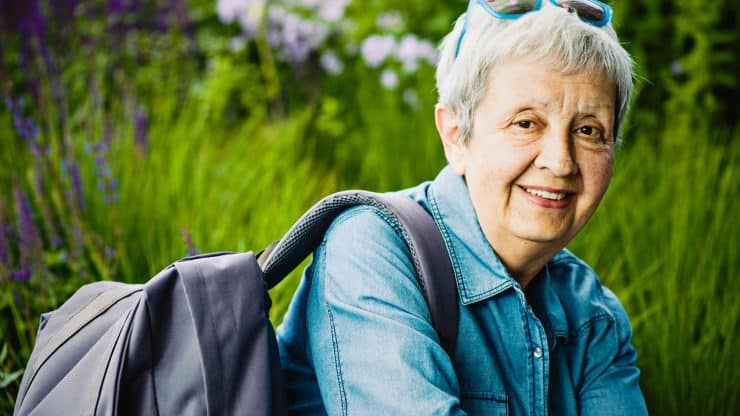 travel life after 60