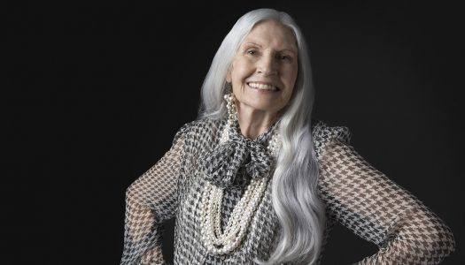 How to Color Grey Hair and Eyebrows: Advice from an Over 50 Fashion Expert