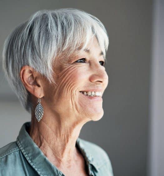 Makeup-for-Grey-Hair