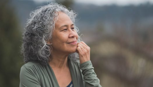 What Does it Mean to Age with Grace in Your 60s?