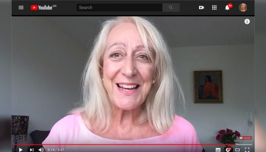 I Became a 68-Year-Old YouTube Star… and You Can Too!