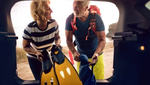 Travel After 60: How A Themed Tour Can Be An Exciting Match For Your Passions!