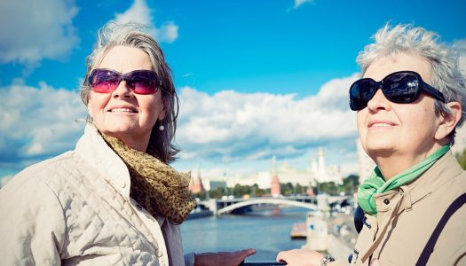 4 Simple Things You Can Do to Make New Friends When Travelling After 60