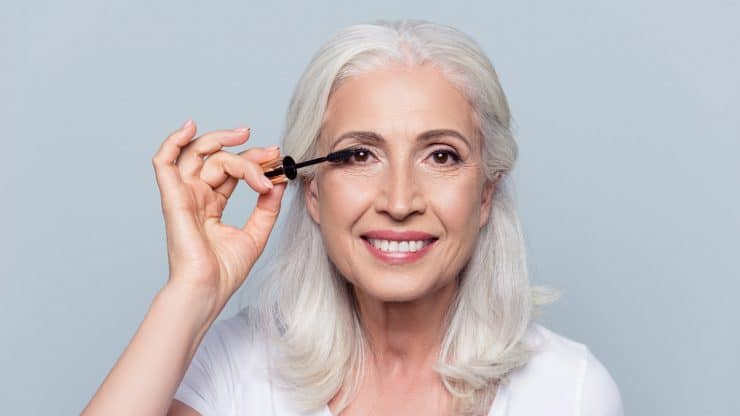 4 Tiny Makeup For Older Women Tips That