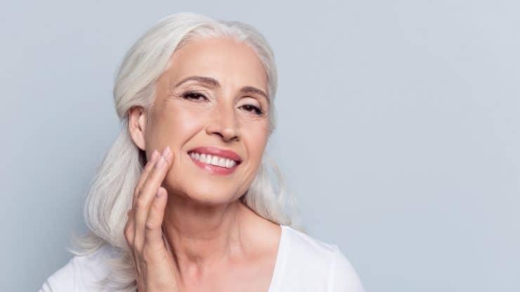 makeup over 60 skin undertone
