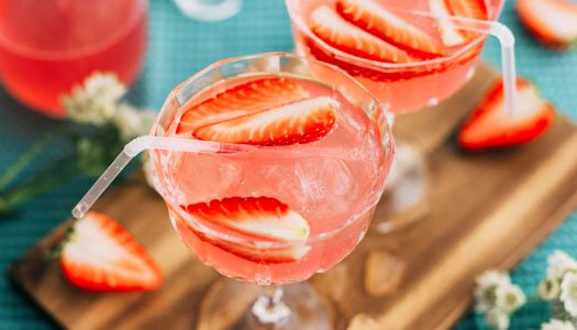 Become an Amateur Mixologist with These Cool Summer Cocktails