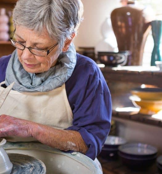 Creativity-in-Retirement