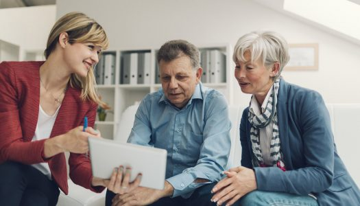 Looking After Your Money in Retirement: Is a Financial Advisor a Good Person to Know?
