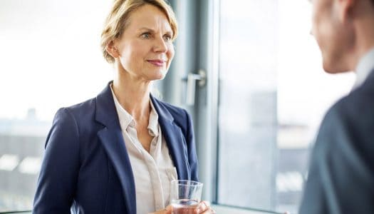 Starting a Salary Negotiation After 50? Understand Your BATNA