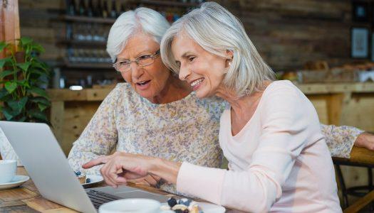 Stay Safe Online After 60: Understanding Social Media Privacy Laws