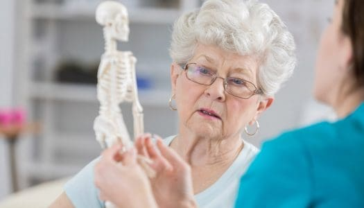 What Causes Osteoporosis and How to Increase Bone Strength As We Get Older