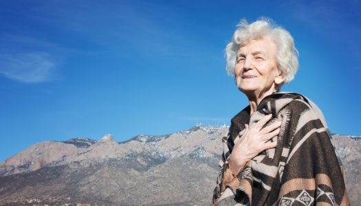 Where Are All of the Wise Elder Women Role Models for Women Over 60?