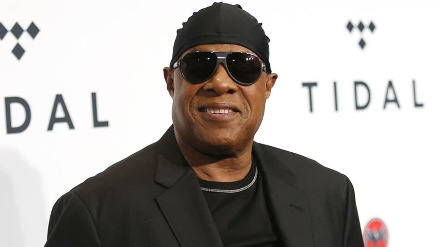Stevie Wonder Birthday