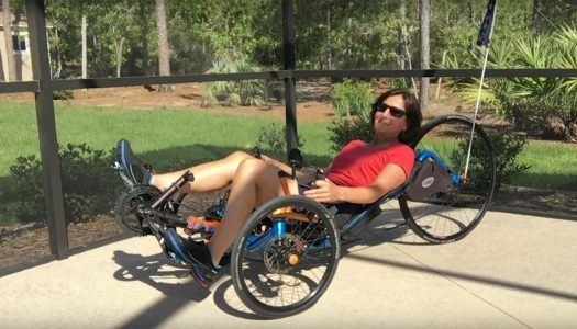 7 Reasons Why Recumbent Bikes Can Be a Great Option for Those Over 60